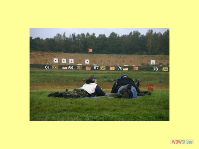Scout Nationals, Bisley, 2012